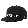Watch&C New Logo Snapback Cap
