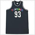 K1X Play Hard 93 Mesh Jersey