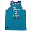 K1X Killa Bees Mesh Jersey
