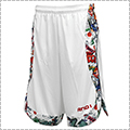AND1 Crossover Graphic Short