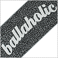 Ballaholic Elephant Logo Towel