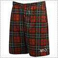 K1X Tartan Gnarly Shorts