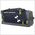 UNDER ARMOUR Contain Duffle Bag �U