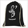 Watch&C Knapp Bag