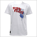 AND1 Born Ready Dunk Tee