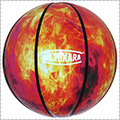 TACHIKARA Element Basketball -FIRE-