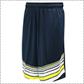 AND1 Balistix Short