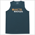 AKTR Bootleg Logo Mesh Tank