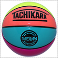 TACHIKARA Neon MiX Basketball