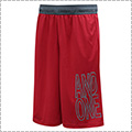 AND1 Swingman Short