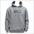 K1X Hardwood Hoody mk3