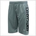 AKTR Anagram Mesh Shorts
