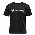 Watch&C Basic Logo Tee