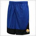 UNK NBA Team Back Cut Shorts