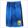 UNK NBA Team Triangle Shorts