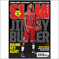 【雑誌】SLAM Magazine 2016年5月号 Jimmy Butler