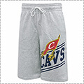 UNK NBA Team Cool Out Sweat Shorts
