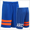 Arch Transition Game Shorts