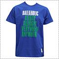 Ballaholic Concept Tee