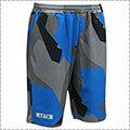 AKTR Structure Camo Shorts