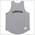 Ballaholic Logo Tanktop