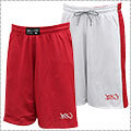K1X Hardwood RV Game Shorts