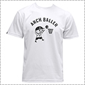Arch Lay-up Tee
