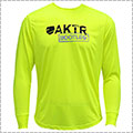AKTR Bootleg Logo Sports L/S