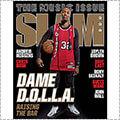 SLAM Magazine 205