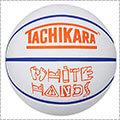 TACHIKARA White Hands