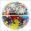 TACHIKARA Splatter Basketball