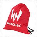 WATCH&C Gym Sack