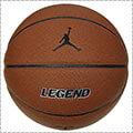 Jordan Legend Basketball