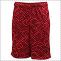UNDER ARMOUR Cross Court 10inch Shorts