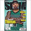 【雑誌】slam magazine 2017年6月号