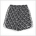 X-girl Sports × AKTR Graphic Shorts '17