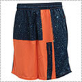 Ballaholic Playground Zip Shorts