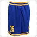 UNK NBA Banded Shorts