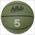 Ballaholic×TACHIKARA 5 Playground Basketball