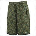 Lafayette×ballaholic NYC Camo Zip Shorts