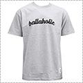 Ballaholic Logo Tee