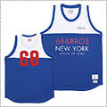 AKTR 68&BROTHERS Game Jersey