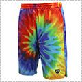 AKTR TIE-DYE Shorts