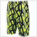 AKTR UNCAGED Wire Camo Shorts'17