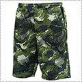 AKTR Bounce Camo Shorts