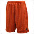 AKTR Pinstripe Shorts
