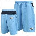 AKTR Bootleg City Woven Shorts