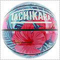 TACHIKARA Flower Basketball