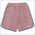 X-girl Sports × AKTR Dot Shorts