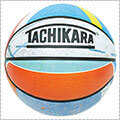 TACHIKARA Game's Line Basketball